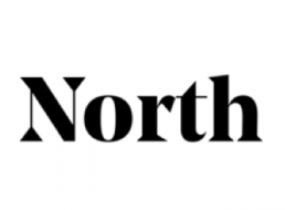 North studio logo - Tech hub partners