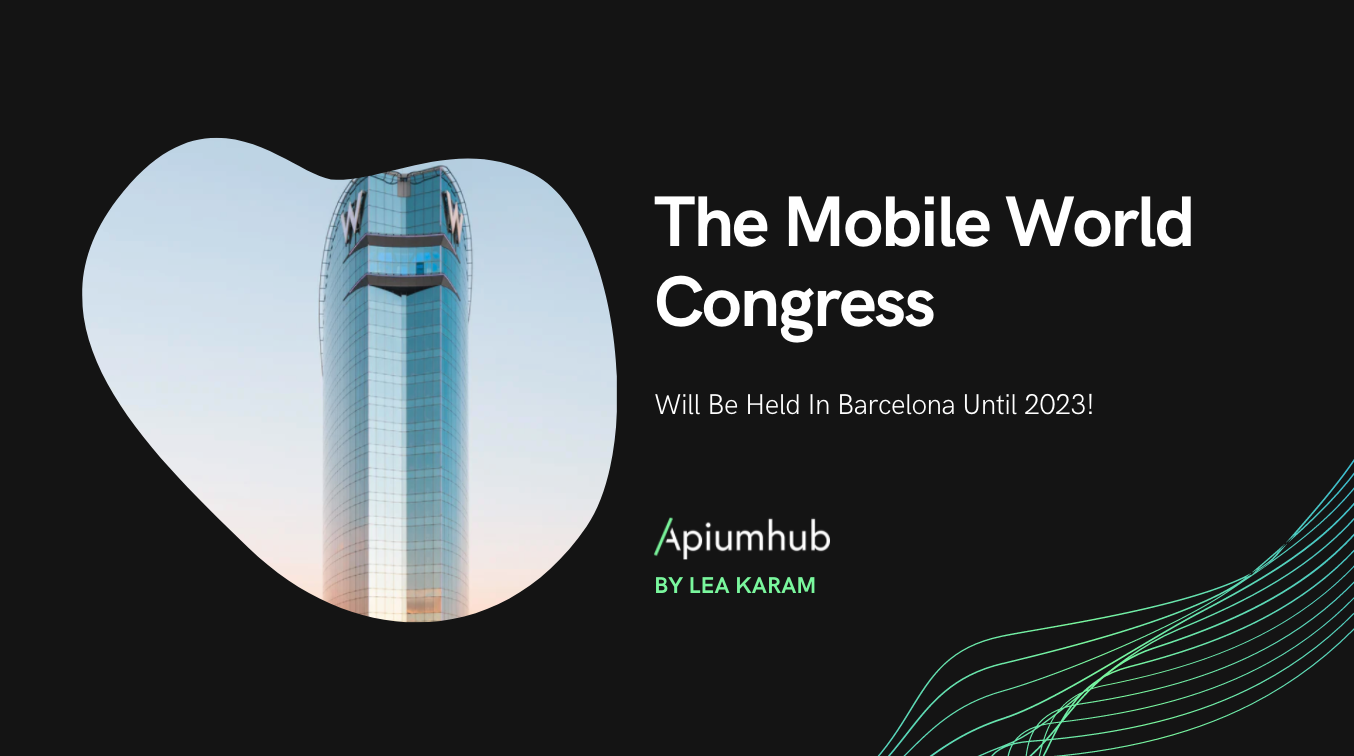 The Mobile World Congress