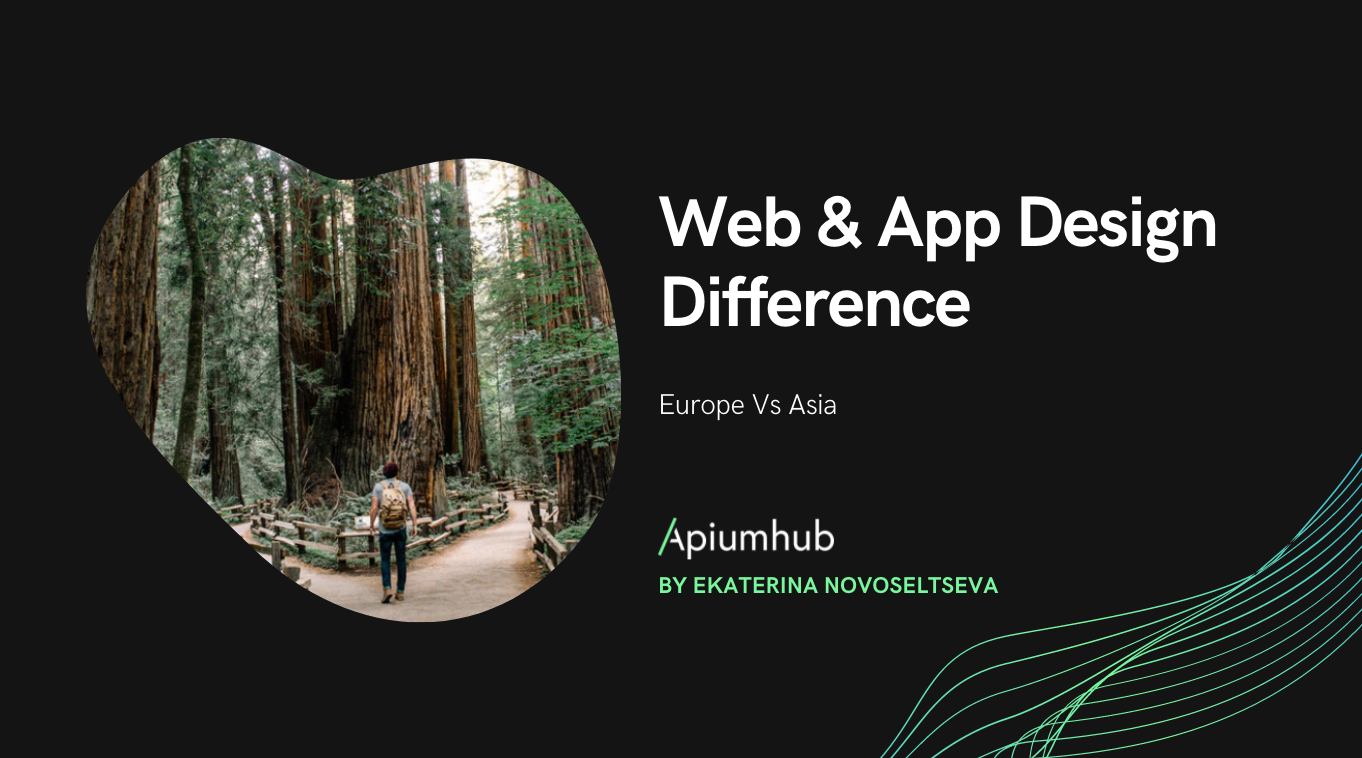 Web & App Design Difference