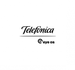 telefonica logo - software development company