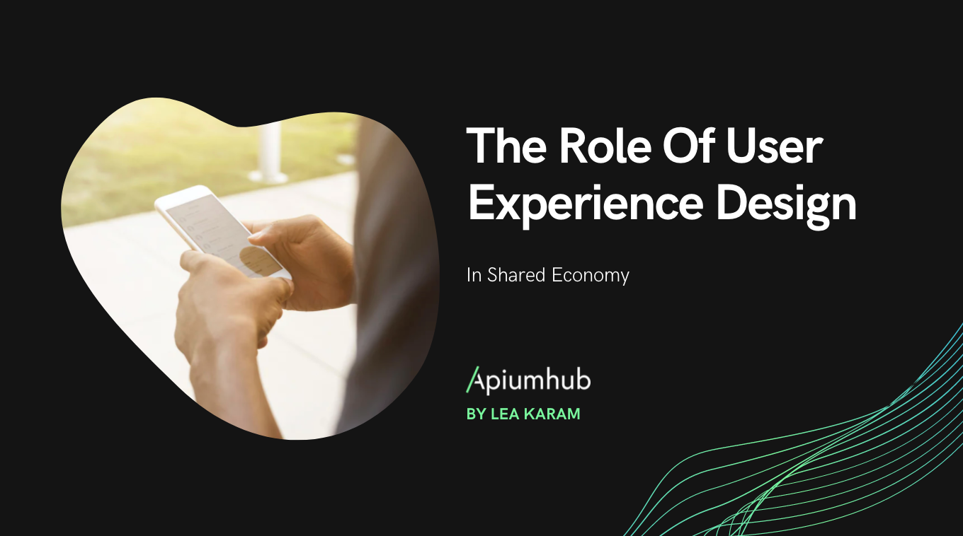 The Role Of User Experience Design
