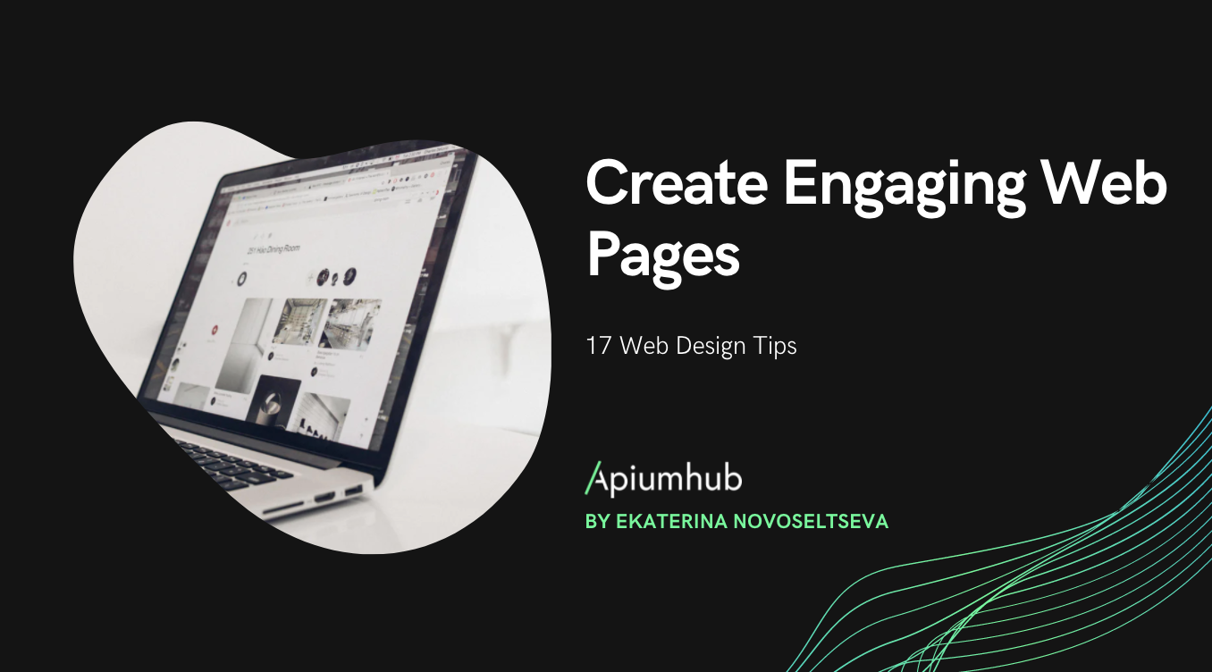 Create Engaging Web Pages