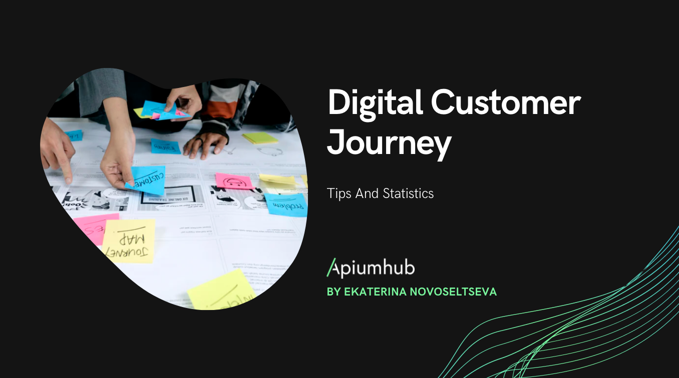 Digital Customer Journey