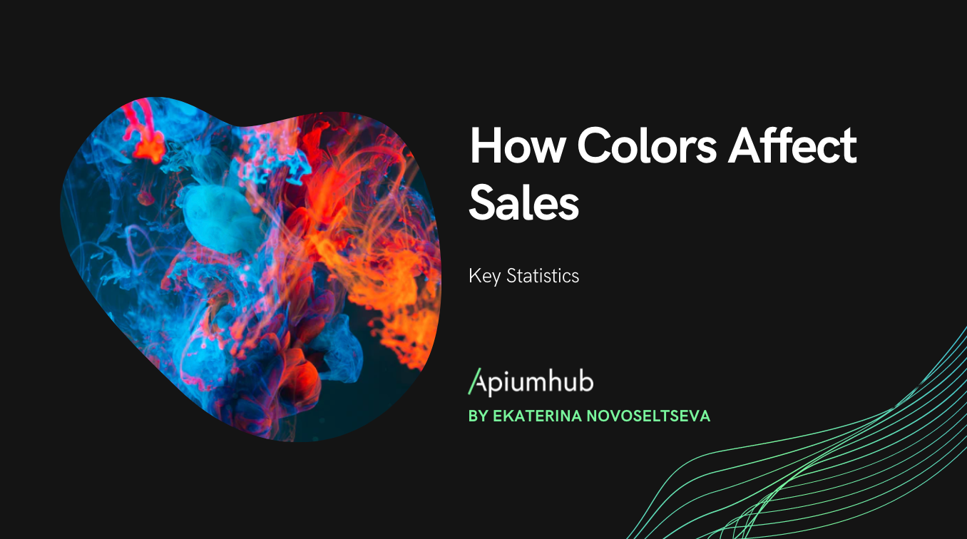 How Colors Affect Sales