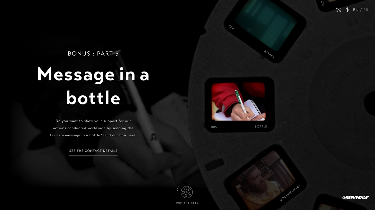 WEB DESIGN INSPIRATIONAL EXAMPLES