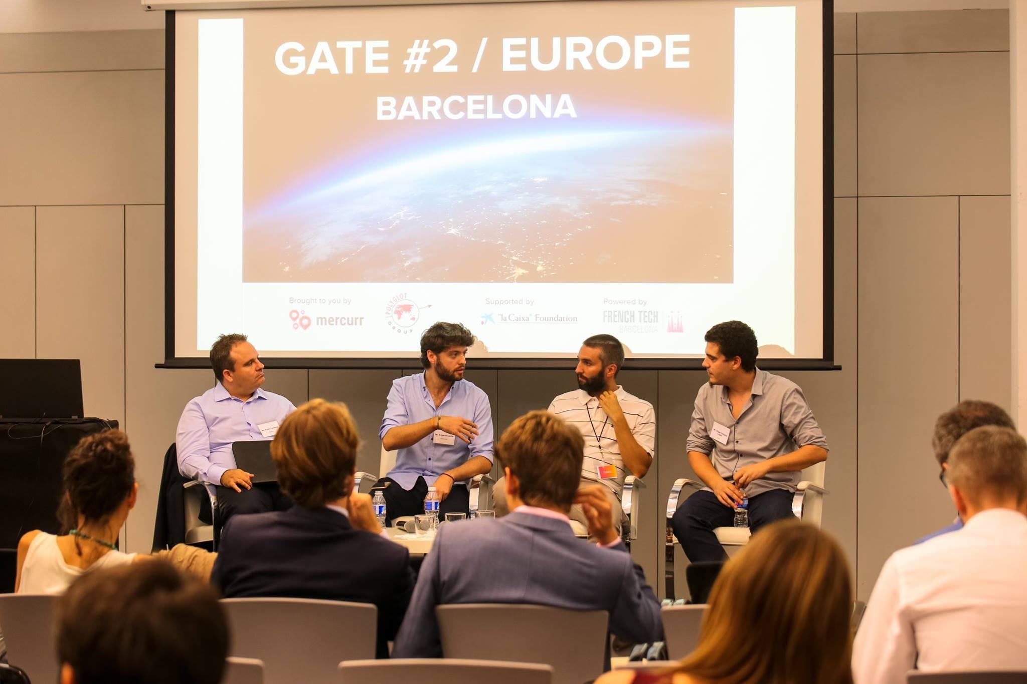 Polyglot - startups in europe