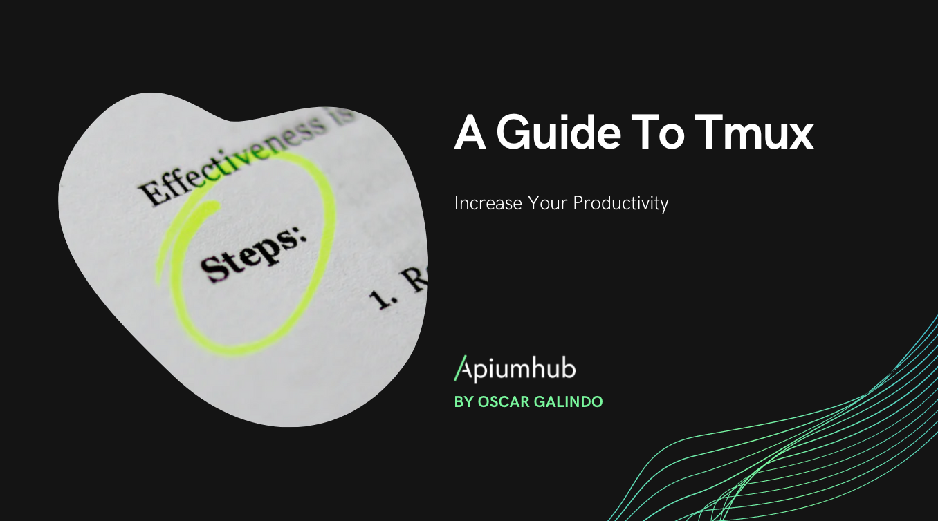 A Guide To Tmux