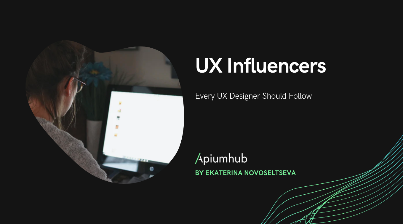UX Influencers