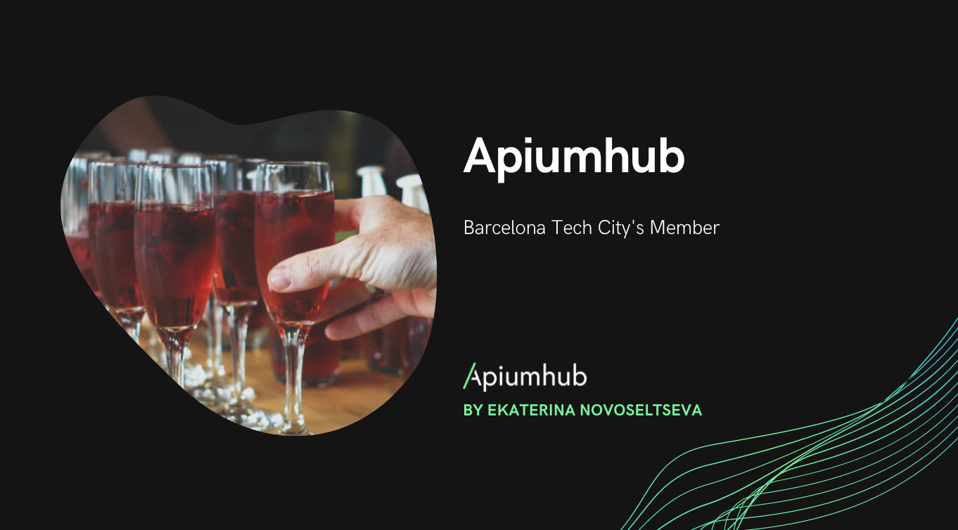 Barcelona Tech City's Member