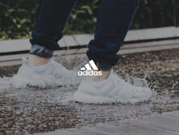 Adidas mobile development software project
