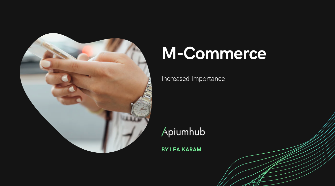 M-Commerce's Increased Importance