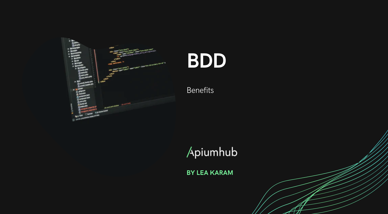 Benefits You Get By Doing BDD