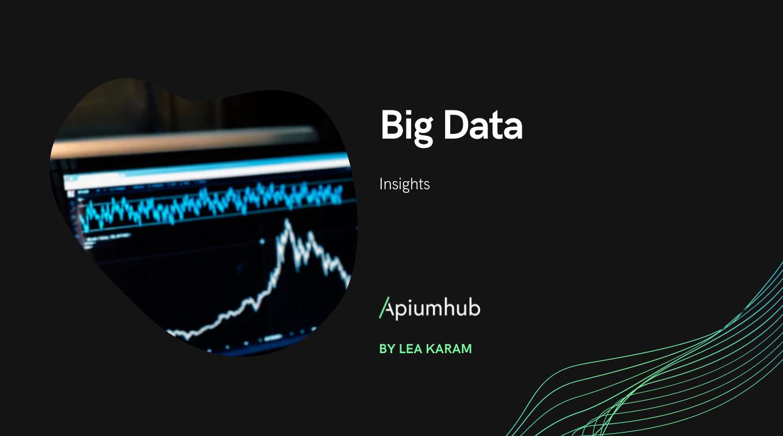 A Few Insights About Big Data