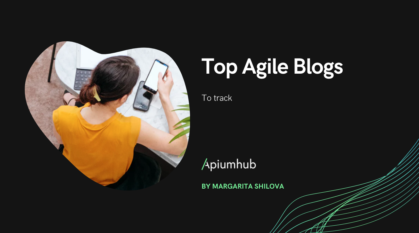 Top Agile Blogs To Track