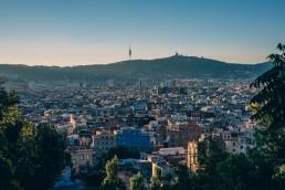 smart cities barcelona