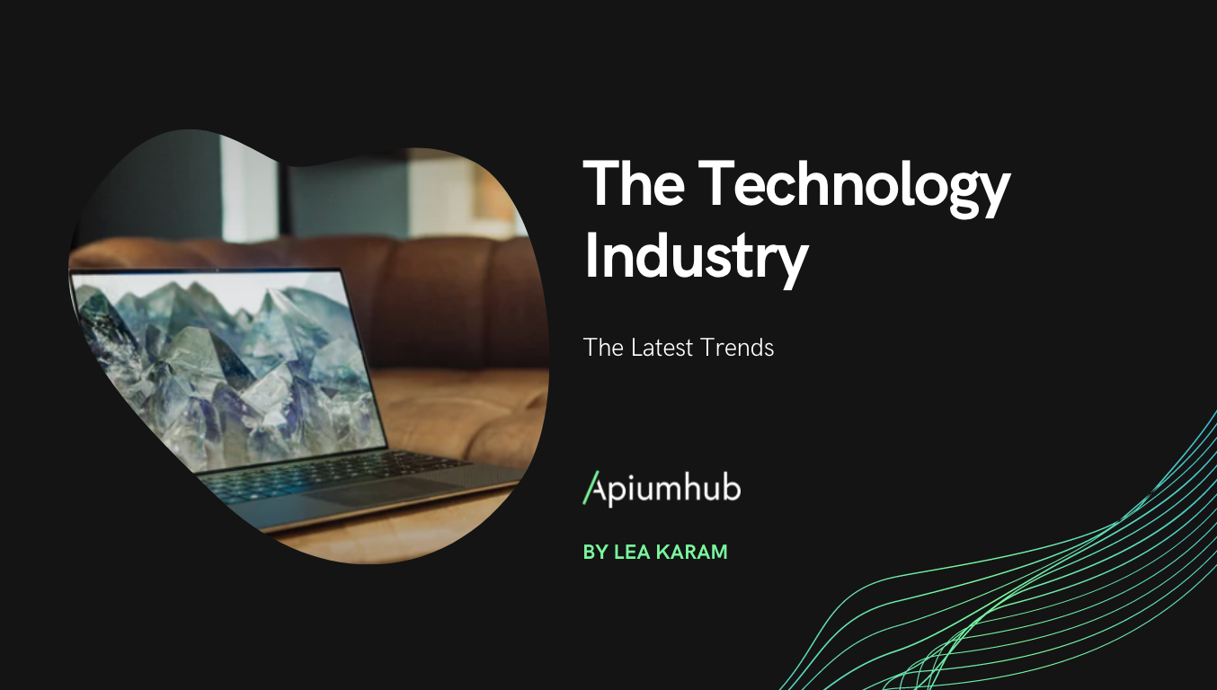 The Latest Trends In The Technology Industry In 2020