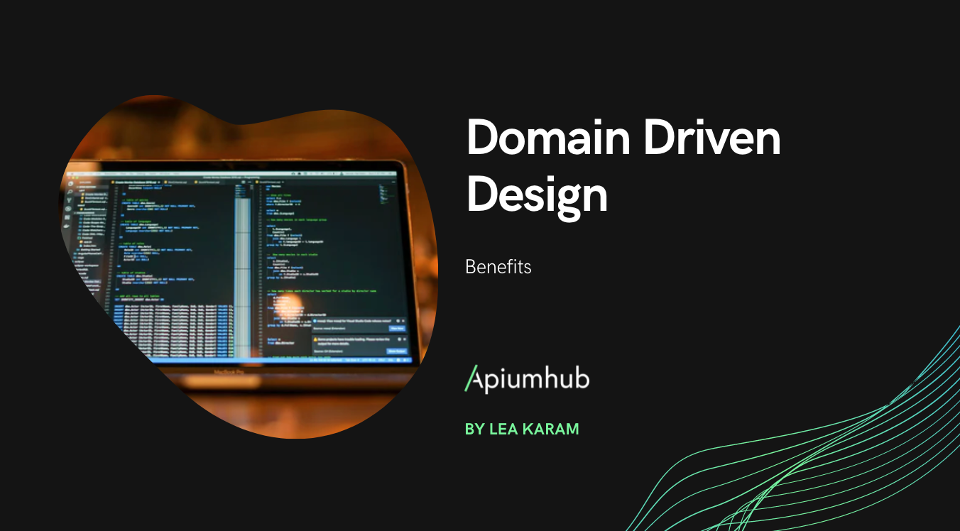 An introduction to domain driven design & its benefits