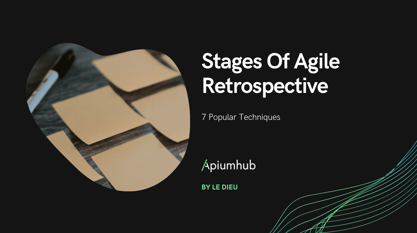 Stages Of Agile Retrospective