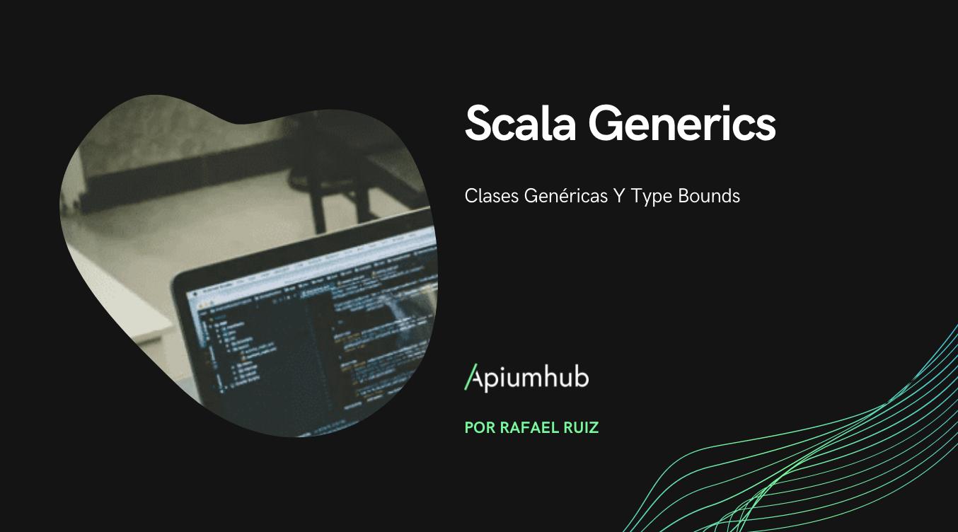 Clases Genéricas Y Type Bounds