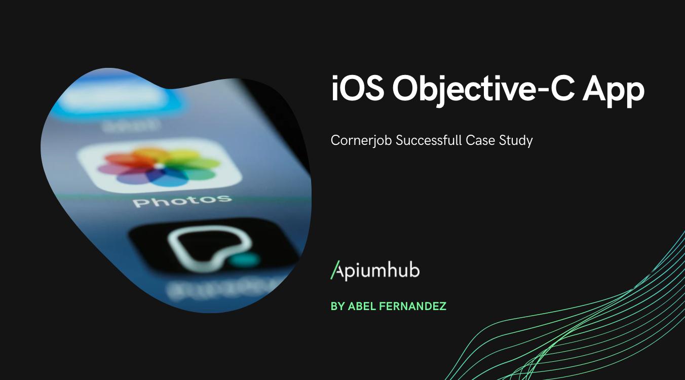 iOS Objective-C App