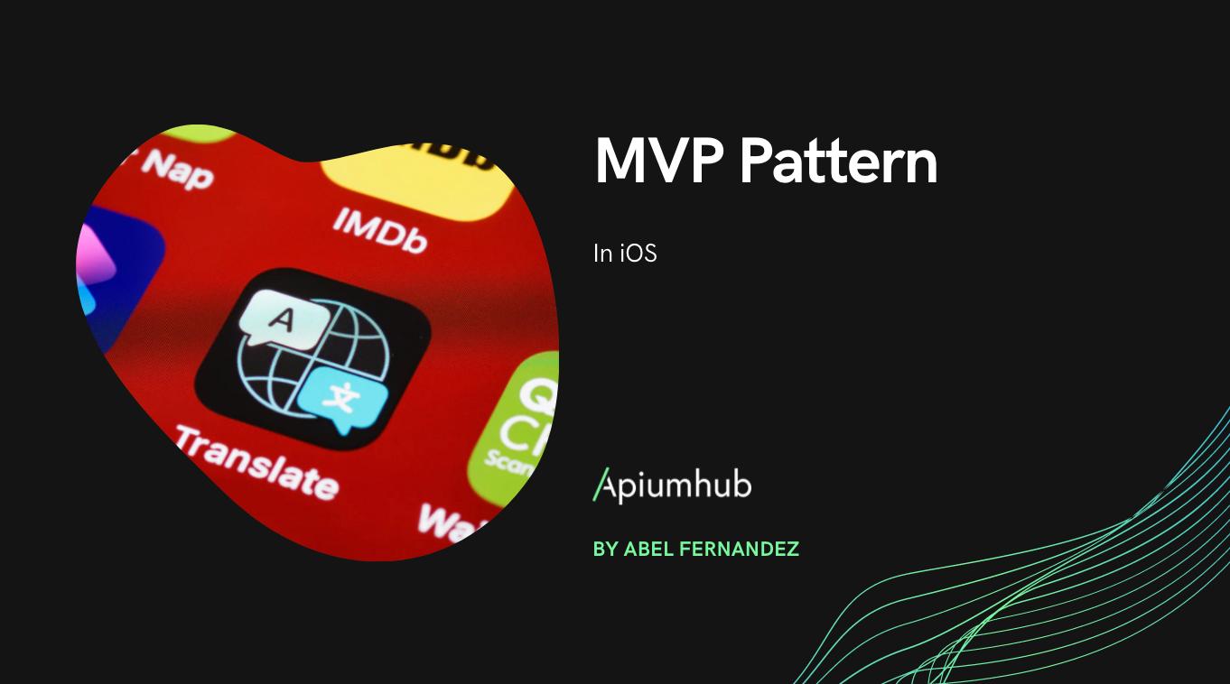 MVP Pattern