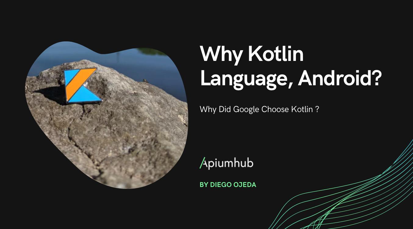 Why Kotlin Language, Android?