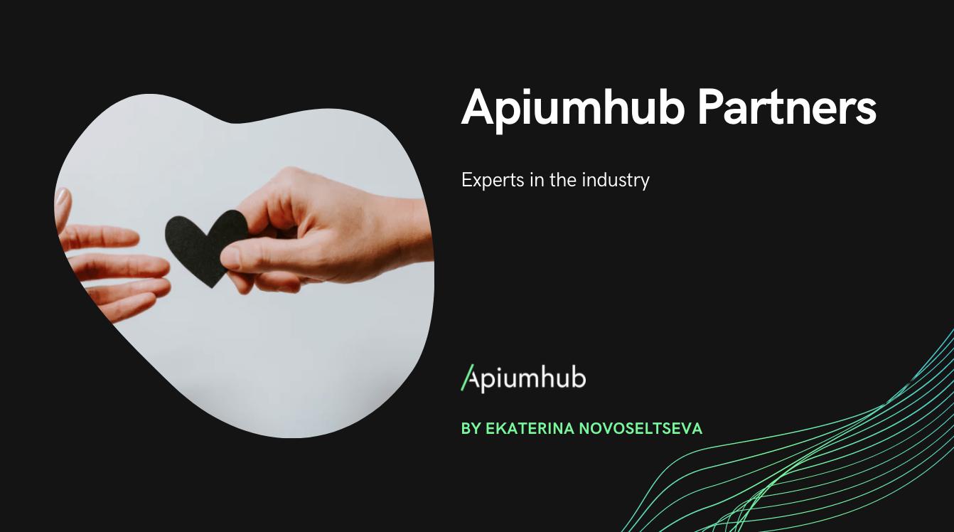 Apiumhub Partners
