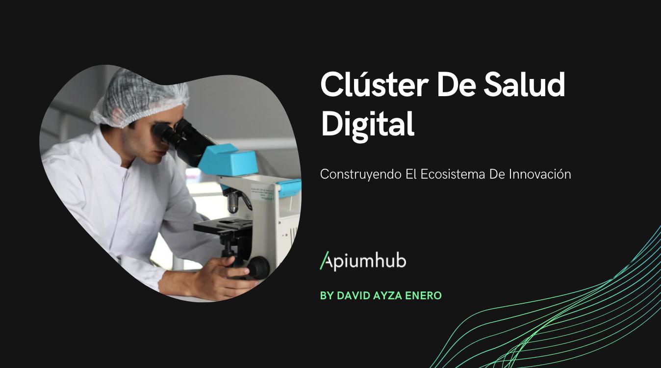 Clúster De Salud Digital