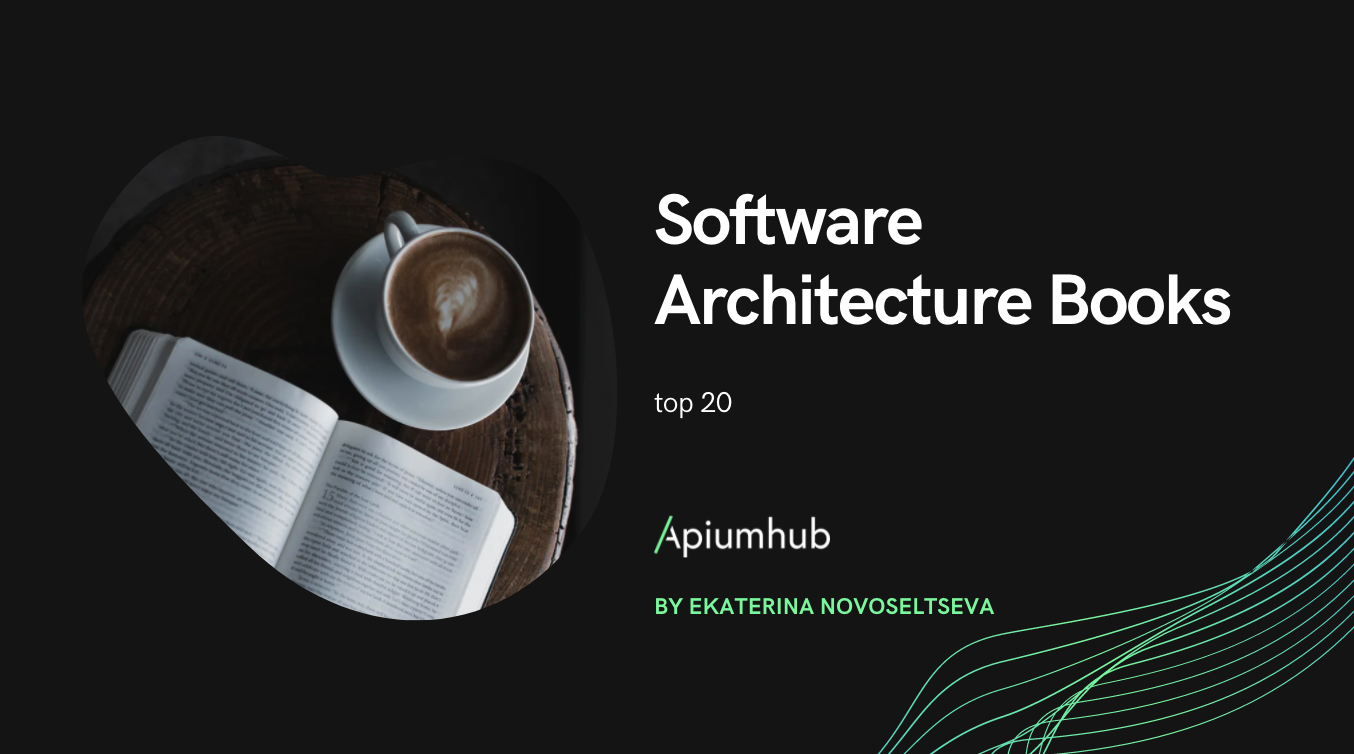 Software Architecture Books
