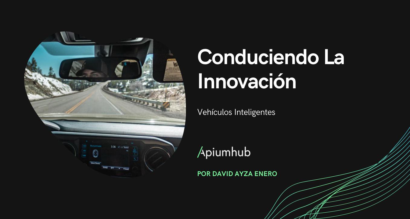 Conduciendo La Innovación