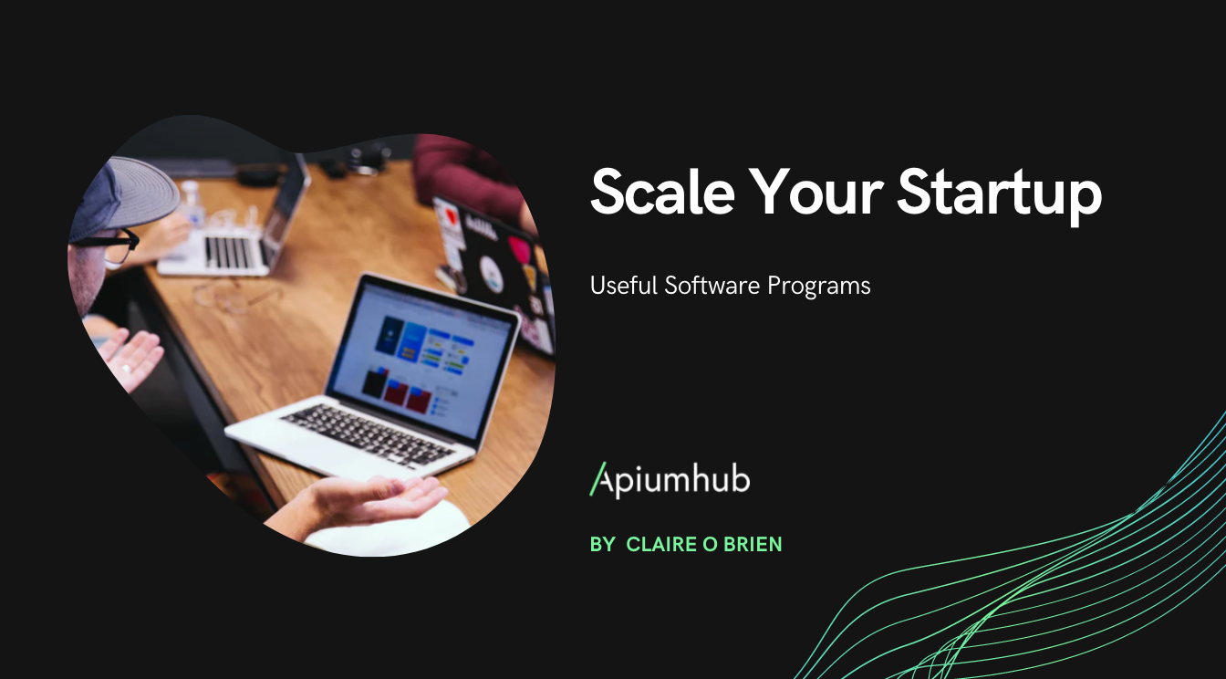 Scale Your Startup