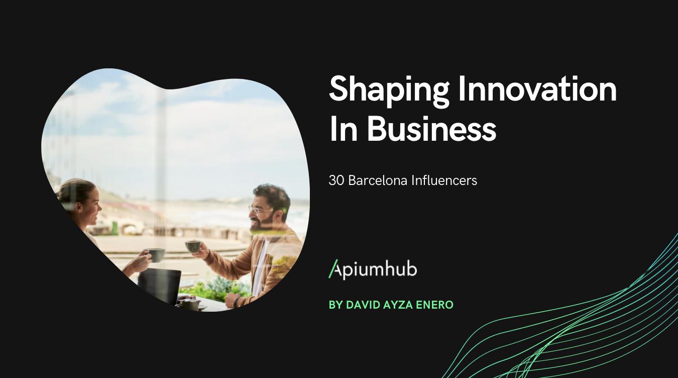 30 Barcelona Influencers