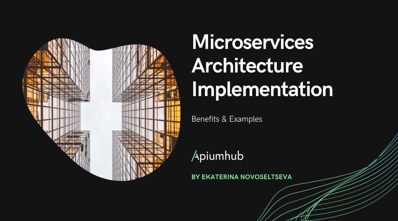 Microservices Architecture Implementation
