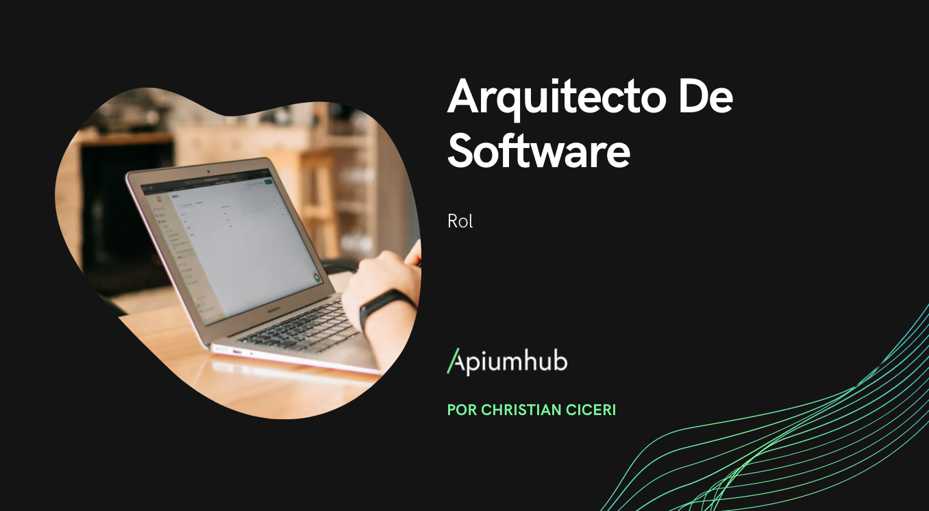 Arquitecto De Software