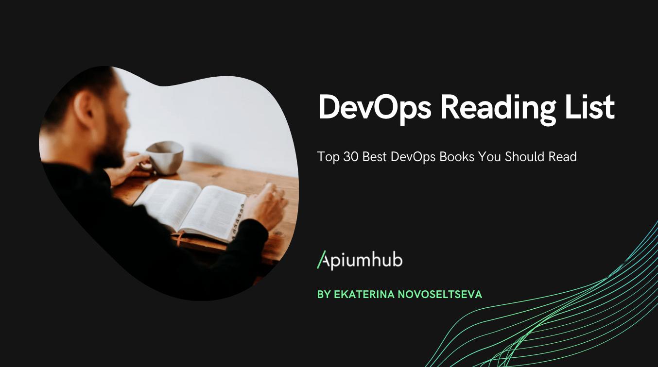 DevOps Reading List