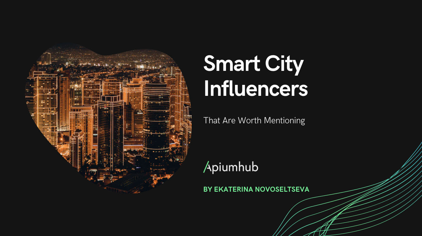 Smart City Influencers