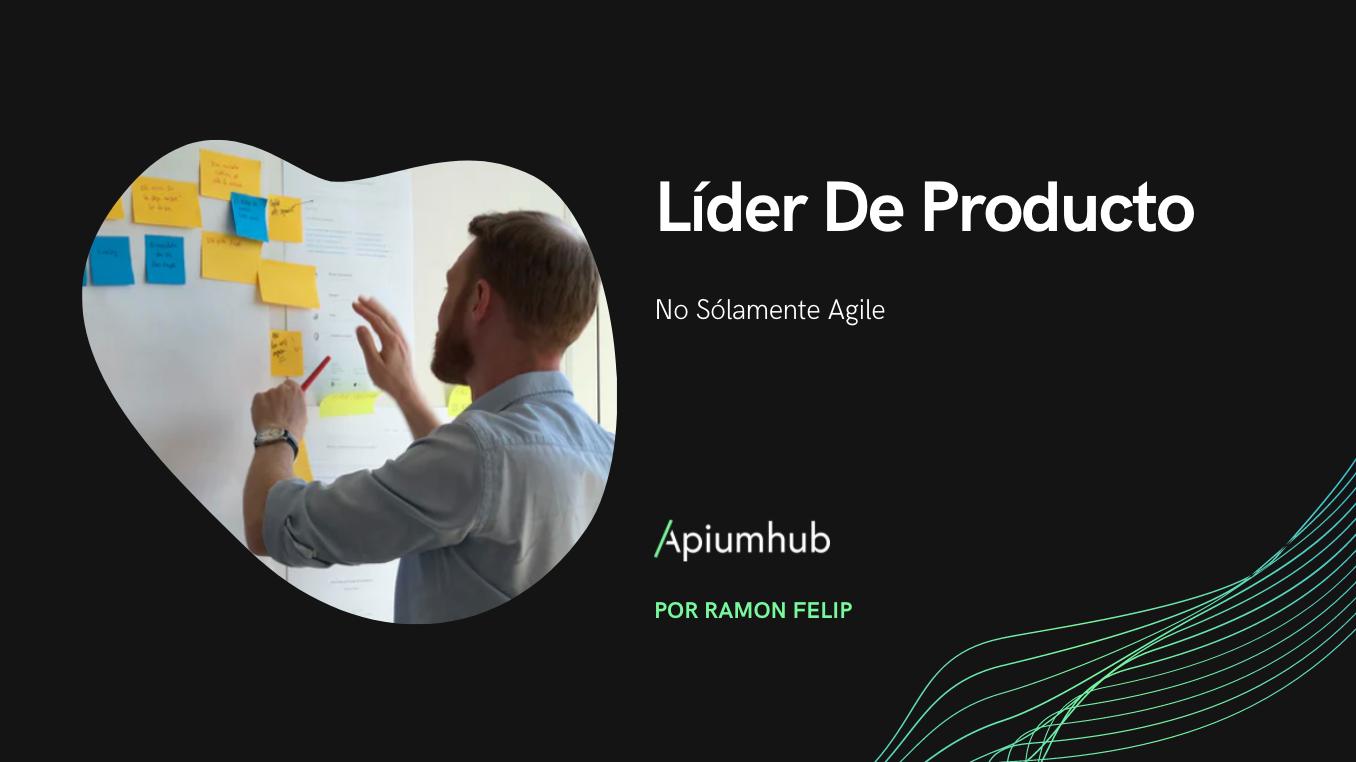 Líder De Producto