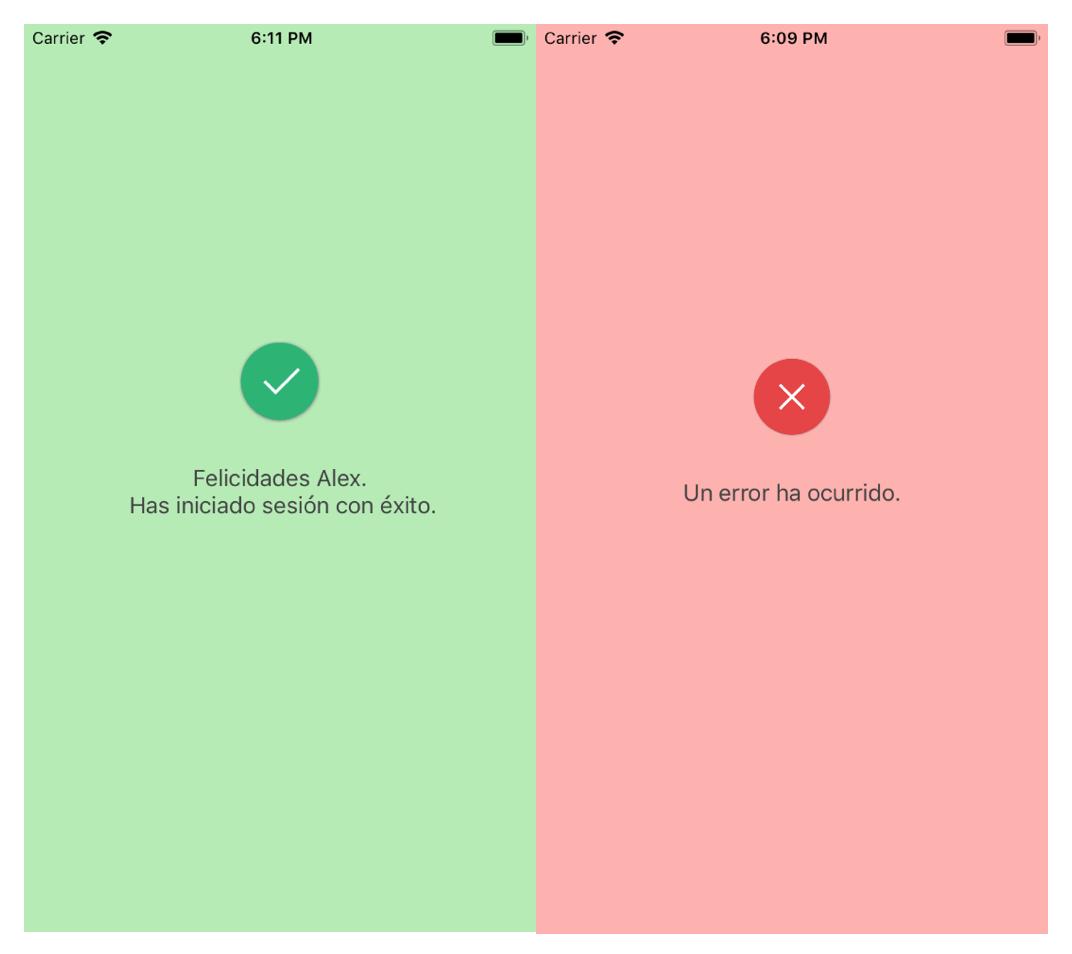 snapshot testing configuration