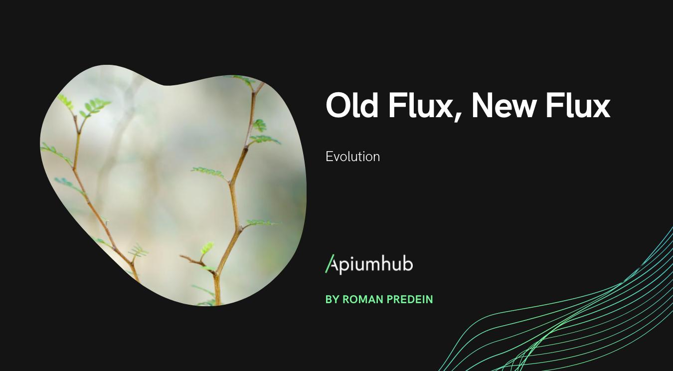 Old Flux, New Flux