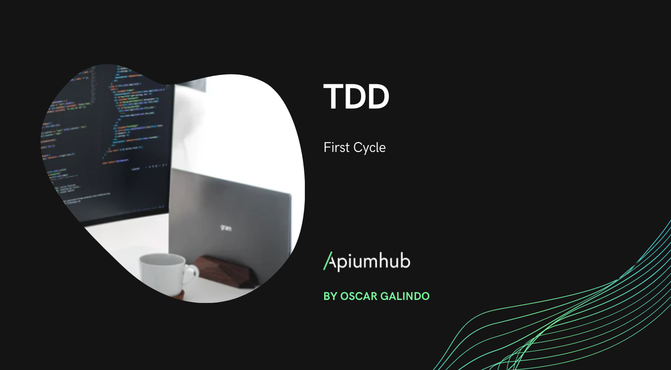 TDD First Cycle ( part 2)