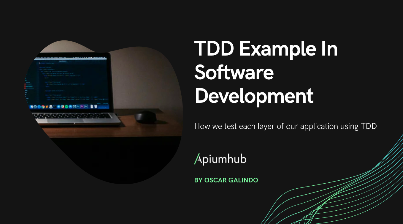 TDD example in software development (Part I)