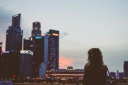 personas influyentes de las ciudades inteligentes