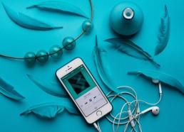 Startups de música