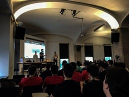 Software Crafters Barcelona highlights