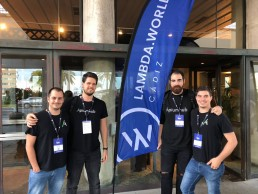 Lambda World Cádiz