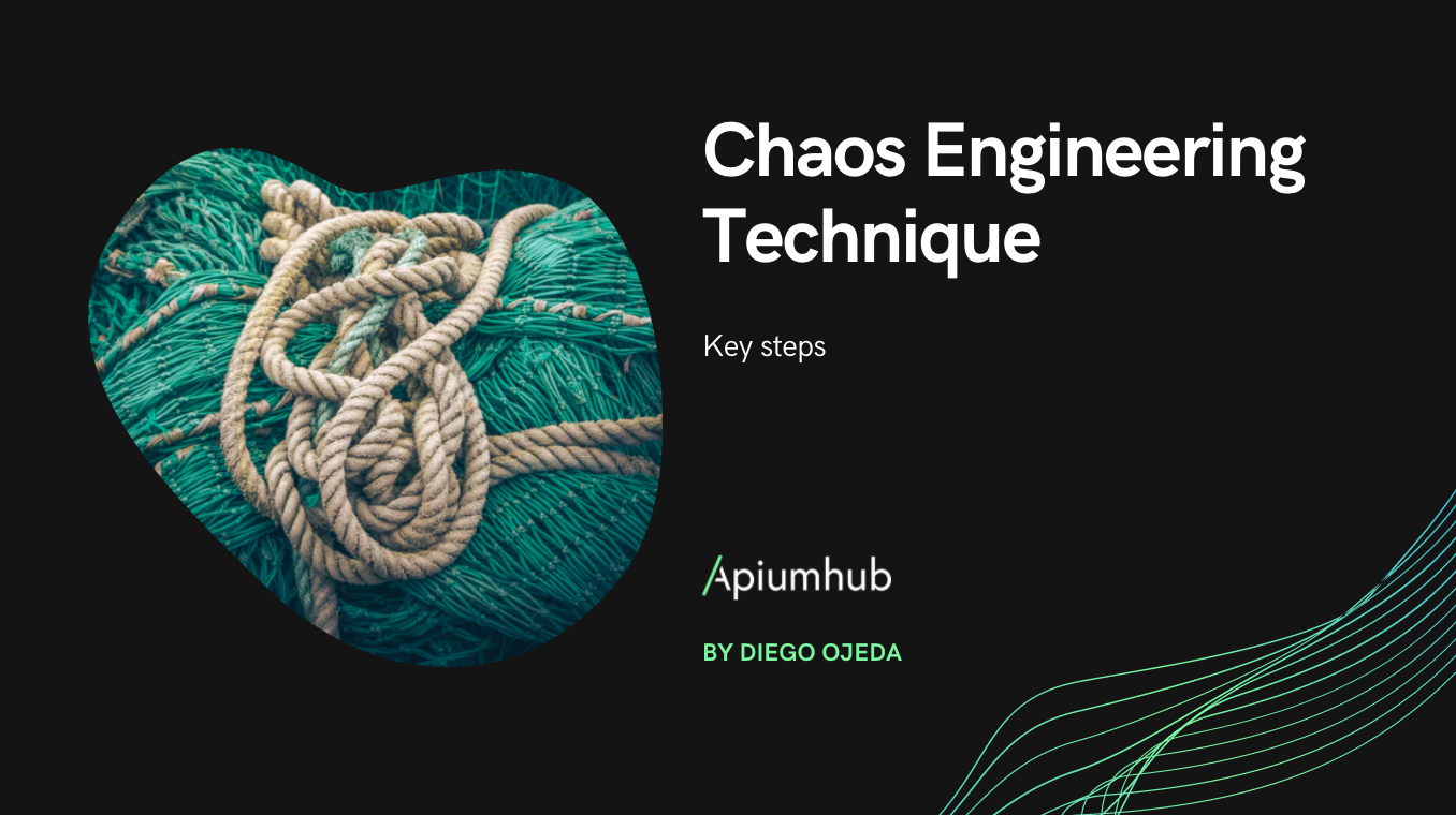 Chaos Engineering Technique
