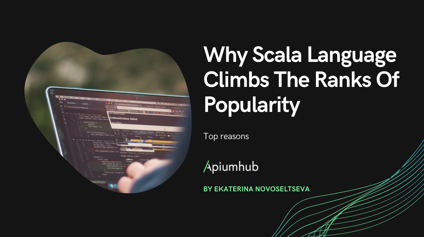 Why Scala Language Climbs The Ranks Of Popularity