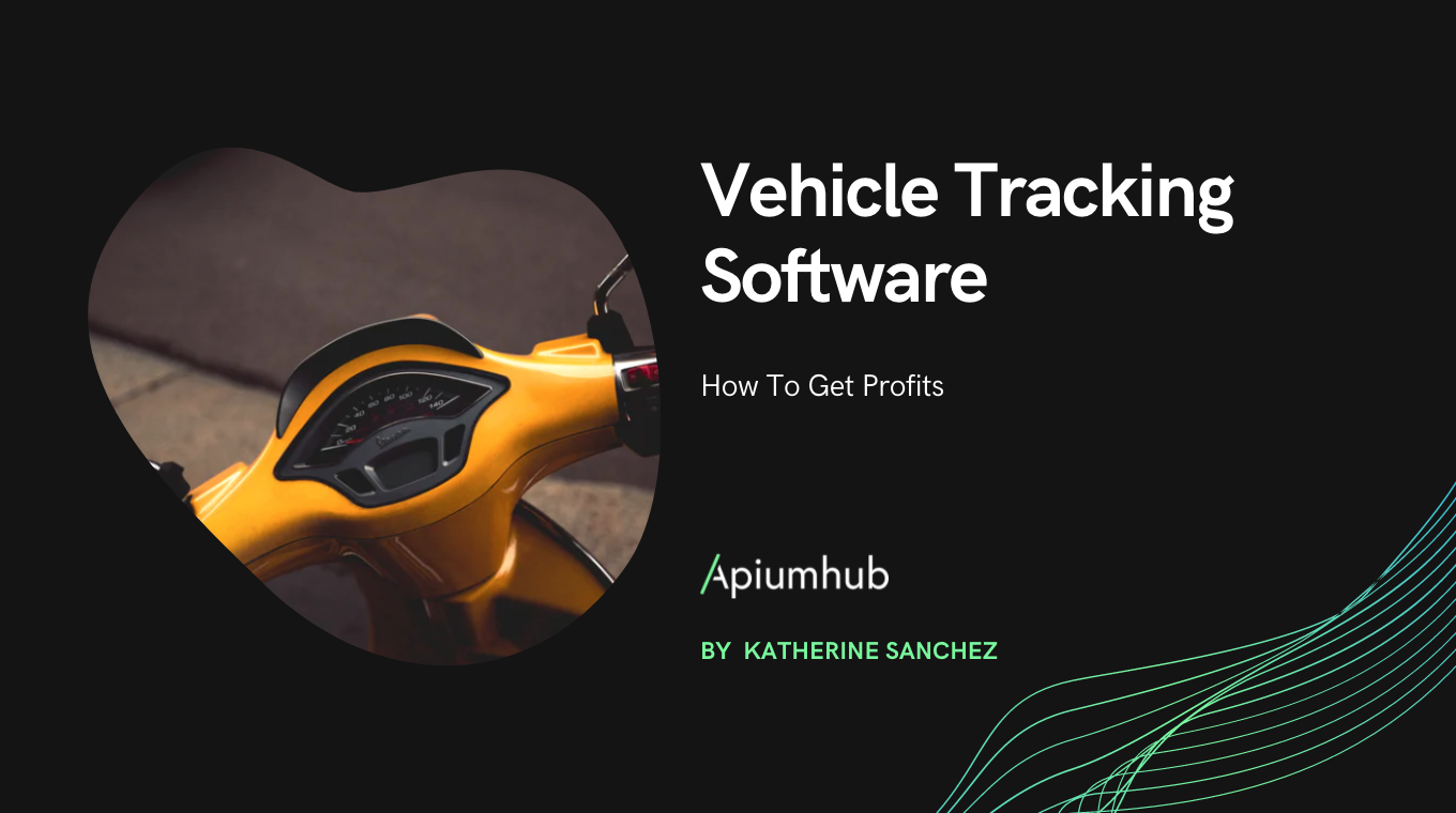 How to Get Profits with Vehicle Tracking Software