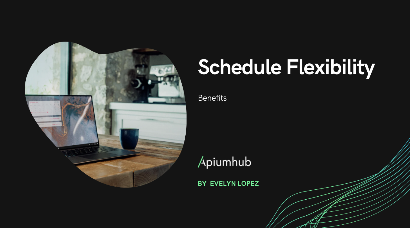 Why bosses should allow more schedule flexibility