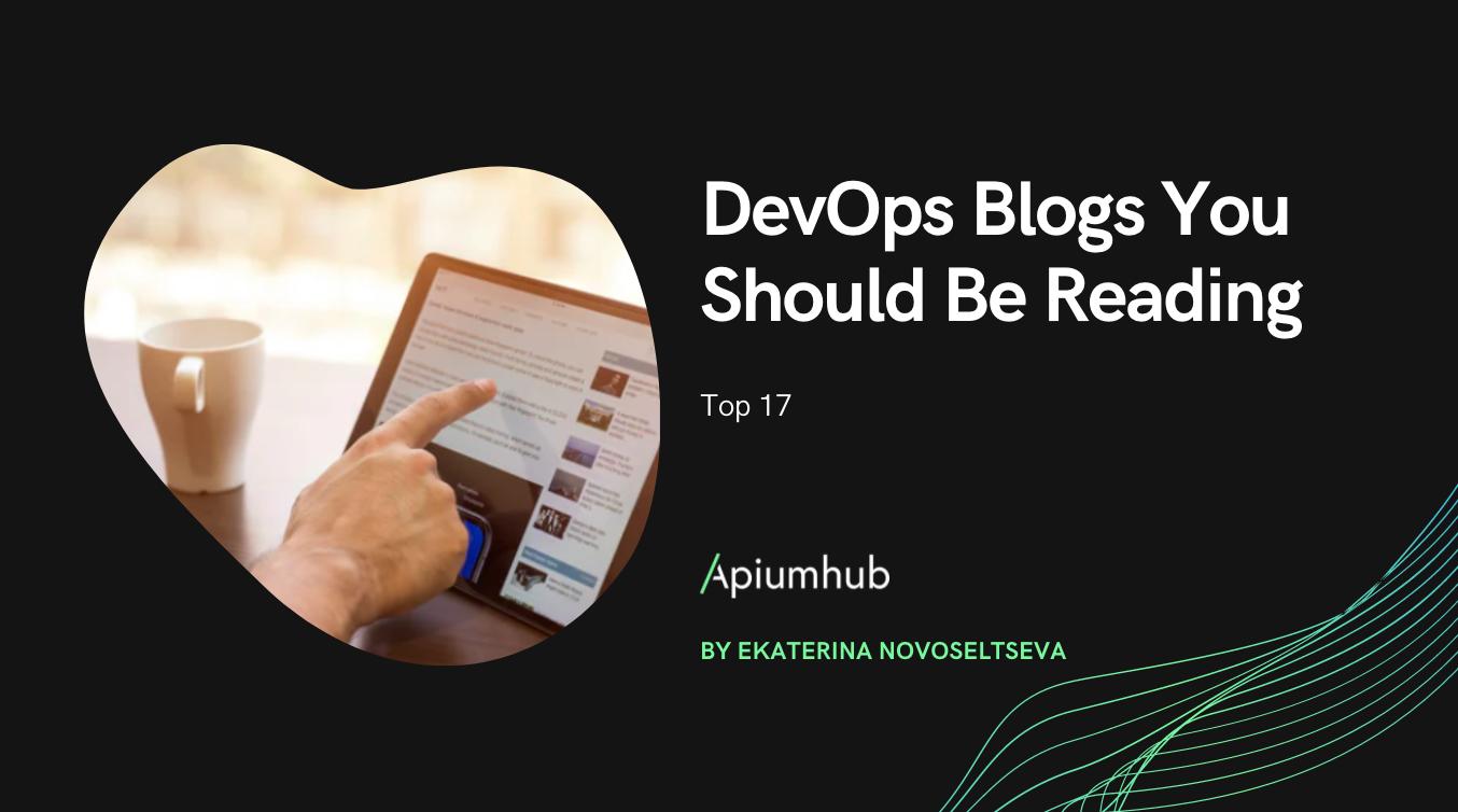 DevOps Blogs You Should Be Reading